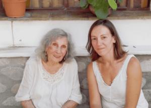 profesora yoga 100 anos entrevista