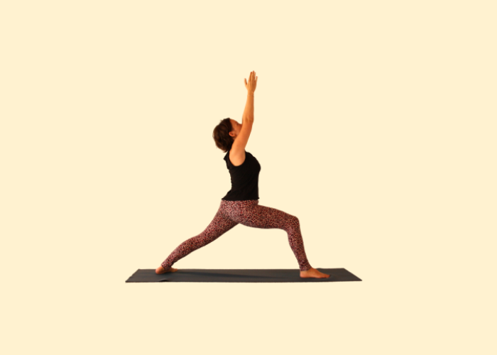 clase basica yoga
