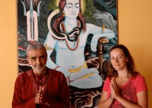 Las ensenanzas de dharma mittra hansika