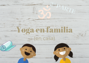yoga en familia en casa gratis